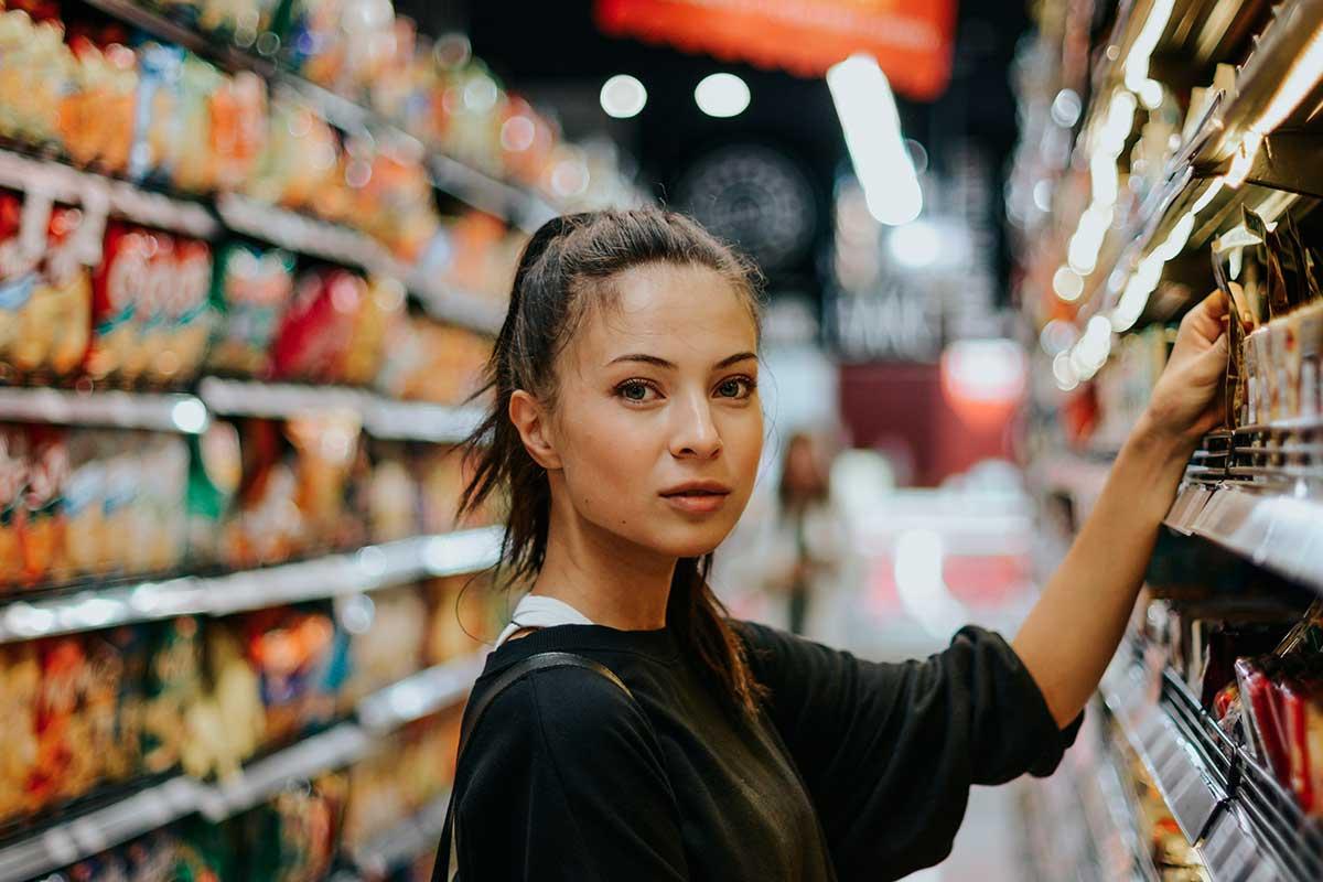 Mettre en avant le consommateur