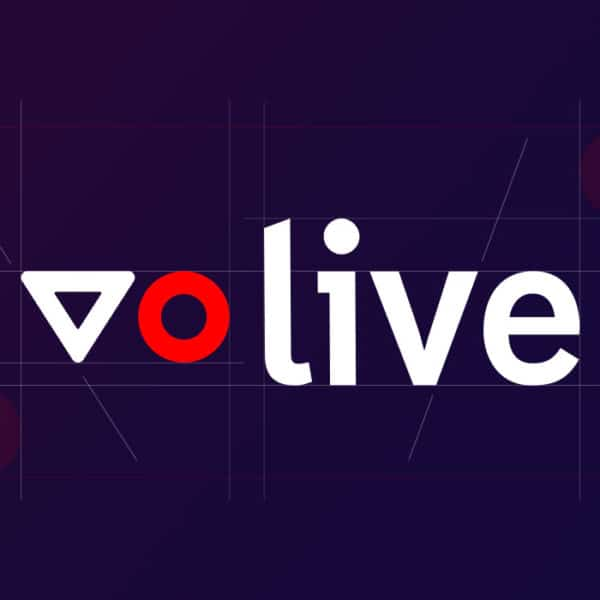 Explications de la conception du logo de VO Live