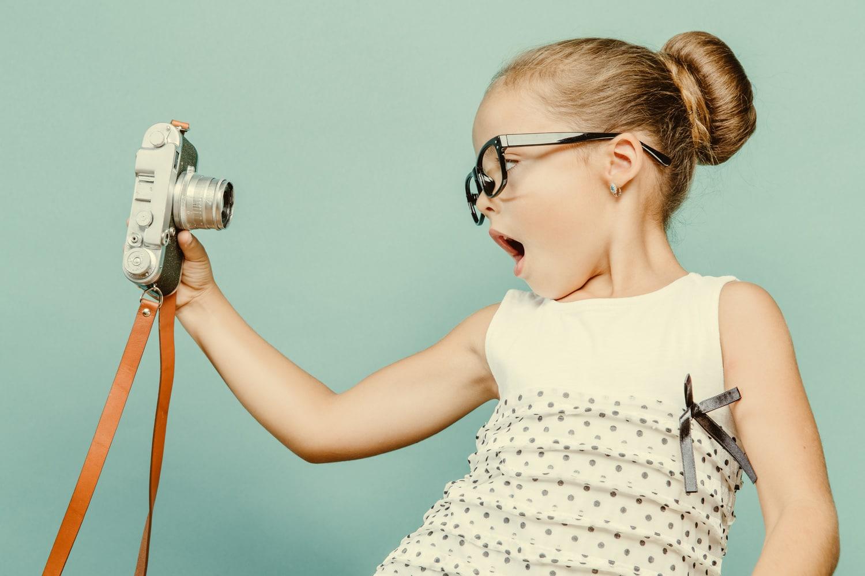 Créez vos photos et vidéos-RouleMarcel