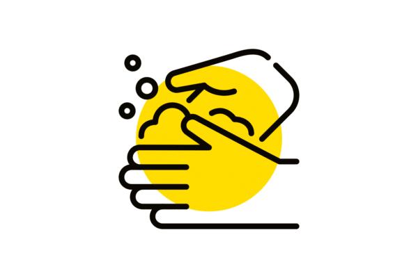 Picto lavage des mains