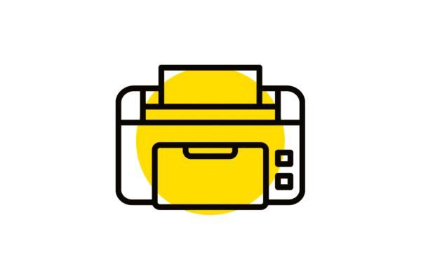 Picto photocopieur