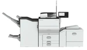 Imprimante Ricoh C5200S