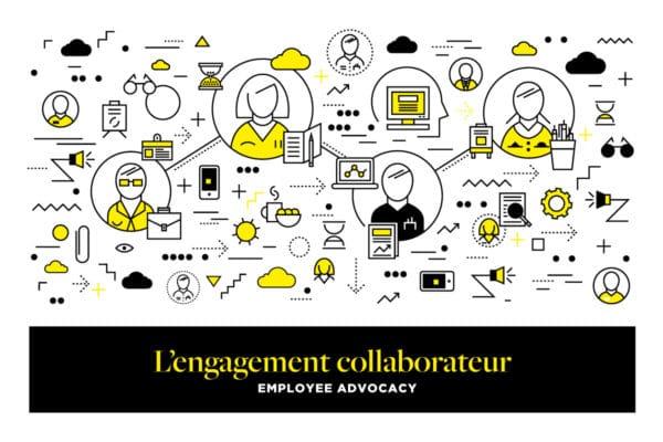 L'engagement collaborateur au centre des nouvelles stratégies